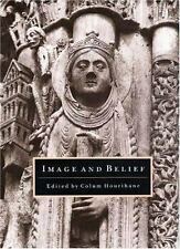 Image and Belief - New  - Paperback