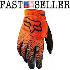 Fox Racing Dirtpaw MX Motocross Race Off-Road ATV Dirt Bike Gloves, Small *NWT!