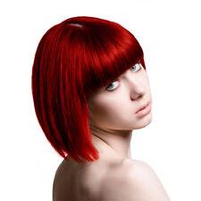 Stargazer Haartönung Hot Red - Auswaschbare Haarfarbe Tönung Coloration Stufe 2