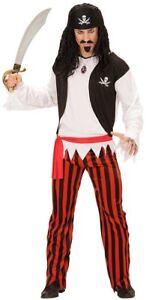 Déguisement Pirate Homme M (50/52)