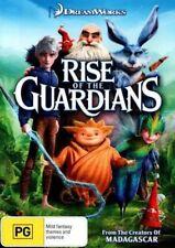 RISE OF THE GUARDIANS New Dvd HUGH JACKMAN ***
