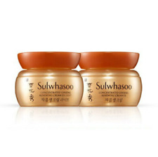 SULWHASOO Concentrated Ginseng Renewing Cream EX Kit 1Pack (2items)