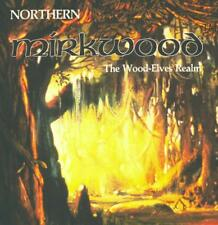 Northern Mirkwood wMap, Middle Earth MERP #2600, Awesome MegaExtras!