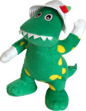 Dorothy the Dinosaur The Wiggles 25cm Plush Toy
