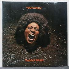 FUNKADELIC 'Maggot Brain' Vinyl LP NEW/SEALED