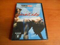 EL SÉPTIMO SENTIDO - CINE DE MEDIANOCHE PLAYBOY DVD PRECINTADO