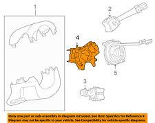 Steering Column Switch Housing Chevrolet Malibu 04 05 06 07 GM 21994375 J5