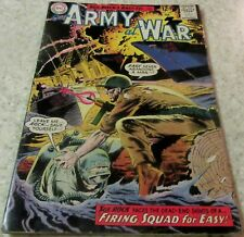 Our Army at War 139, (FN+ 6.5) 1964 Kubert art! 40% off Guide!
