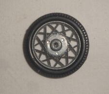 Roue jante et pneu Diamètre 2,8 cm