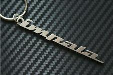 Para Chevrolet IMPALA llavero Schlüsselring llavero SS 9C1 LS LZ LTZ