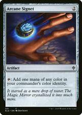 4 Azorius Signet ~ Artifact Dissension Mtg Magic Common 4x x4