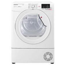 Hoover 8kg Load Condenser Tumble Dryer Class B White-DXC8DE