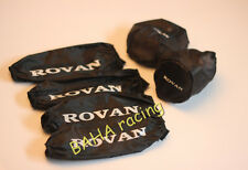 Air filter + clutch shock + dust cover baja HPI KM Rovan free shipping
