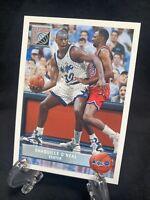 1992-93 Upper Deck MCDONALDS SHAQUILLE O'Neal SHAQ RC ROOKIE Magic Lakers 🔥📈🔥