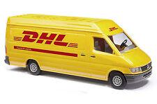 Busch 47851 H0 LKW MERCEDES SPRINTER DHL