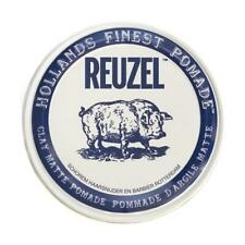 Reuzel Clay Matte Pomade 113g flexible hold - UK STOCKIST