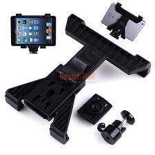 NEW Apple iPad 2 3 4 Air Mini Tablet Video Camera Recording Tripod Adapter Mount