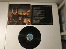 "Pink Floyd ""Animals"" 1977 Columbia 34474 Roger Waters Vinyl Record LP"