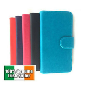 PU Leather Wallet Case Cover For Huawei P Smart P Smart Z P30 P30 Pro P30 Lite