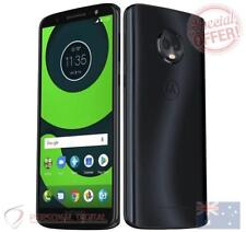Genuine Motorola Moto G6 32GB Dual Sim 4G LTE XT1925 - Indigo (Australian Stock)