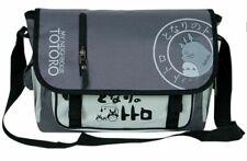 Anime Totoro Messenger Bag, Satchel, Shoulder Bag: UK Seller: Manga, Cosplay