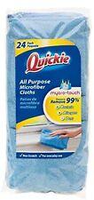 """Quickie 24 Pack, 14"""" x 14"""", Microfiber Towel"""