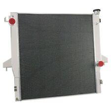2 ROWS Aluminum Radiator FOR 03-09 Dodge Ram 2500 3500 5.9L 6.7L L6 DIESEL Only