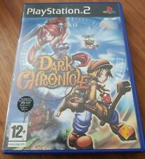 PlayStation 2 Game DARK CHRONICLE Complete VGC PAL U.K fast Free Post