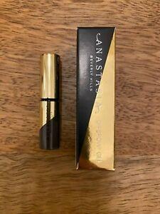 Anastasia Beverly Hills Dipbrow Gel ~Dark Brown ~Travel Size 1.1g ~ Fresh & New