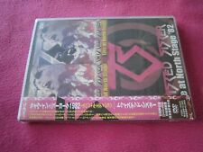 JPN w/Obi  - Twisted Sister - Northstage Theater, Long Island 1982 (DVD+CD)