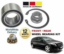 FOR MERCEDES R CLASS  2006--> FRONT OR REAR WHEEL BEARING KIT