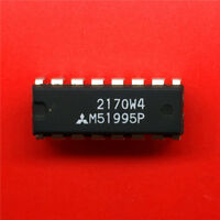 1PCS M51995P Switching Regulator Control