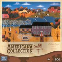 Colleen Sgroi October Love Jigsaw Puzzle