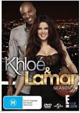 Khloe & Lamar : Season 1 (DVD, 2012) PAL Region 2,4