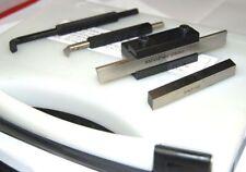 Soba 6pc Tornio Filettatura, noioso, separazione, trasformando Tool Kit Piccolo 130001