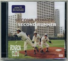 Ron Ron Clou -Second Runner CD Automatics Switch Trout Treeberrys Japan Powerpop