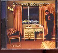 Brandon Flowers / Flamingo