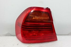BMW 3 Series E90 Saloon Rear Back Lamp Light Left Tail Back N/S 6937457