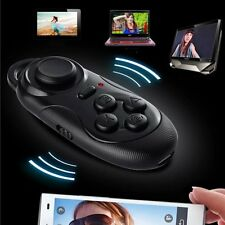 Portable Wireless Bluetooth Remote Control Device Game Fr iPhone Samsung Android