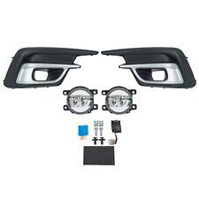 OEM 2018 Subaru Legacy Complete Fog Light Kit NEW H451SAL200