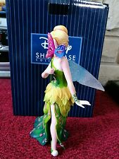 Disney Showcase Couture de Force Peter Pan's TINKER BELL Masquerade Figurine