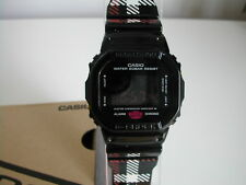 Not for sale ! Casio G-Shock DW-5600VT Shock the World  Swagger  , rare