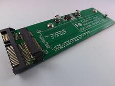 Apple Macbook Air A1369 A1370 A1377 MC505 MC506 SSD auf SATA adapter Converter