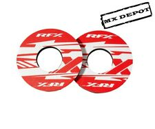 RFX X RED GRIP HANDLEBAR ANTI BLISTER DONUTS HONDA CRF250 2022