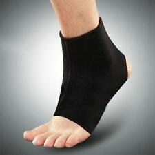 Copper Comfort Copper-Infused Compression Foot Brace Ankle Support Pain Relief