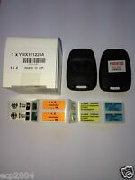 MGF MGTF ROVER MINI 100 200 400 ROVER 25 45 MG ZR ZS KEY REMOTE FOB YWX101220A