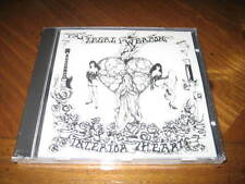 Legal Weapon - Interior Hearts CD - Punk Alternative Hardcore Rock Metal
