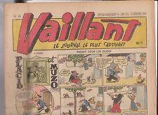 VAILLANT n° 83 du 12 décembre 1946 - BE