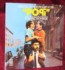 """ POPI "" DOMINIC FRONTIERE 1969 ORIG PRESS UA SEALED"