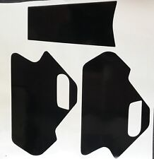 TANK PROTECTIVE CLEAR FILM FOR THE LIQUID COOLED BMW R1200GS ADVENTURE